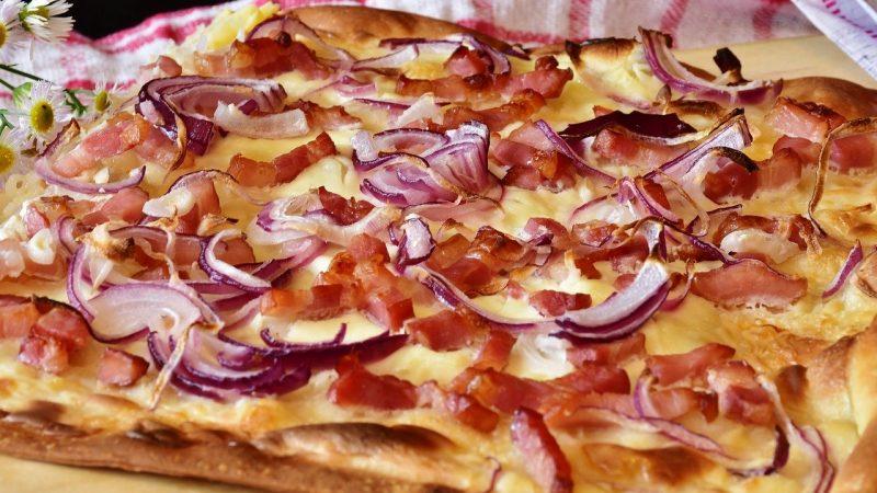 Quels produits utiliser pour éviter le mauvais cholestérol dans les tartes salées ?