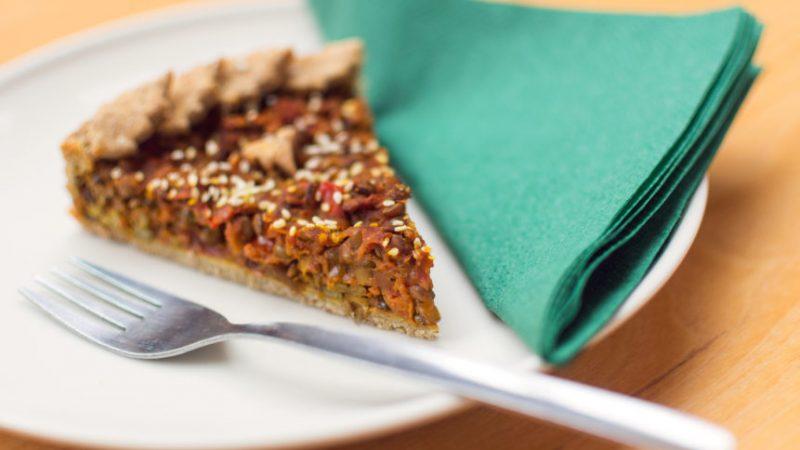 Idées recettes : tartes au poisson !